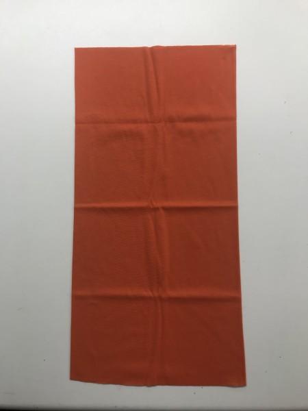 Schlauchschal Orange
