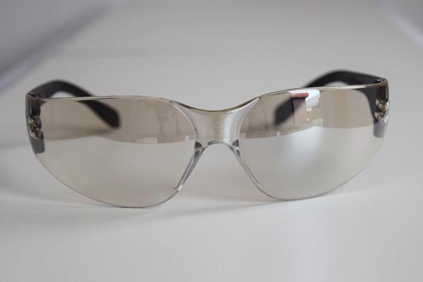Sonnen- und Schutzbrille light verspiegelt ultraleicht und flexibel